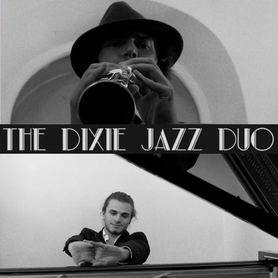 Dixie Jazz Duo