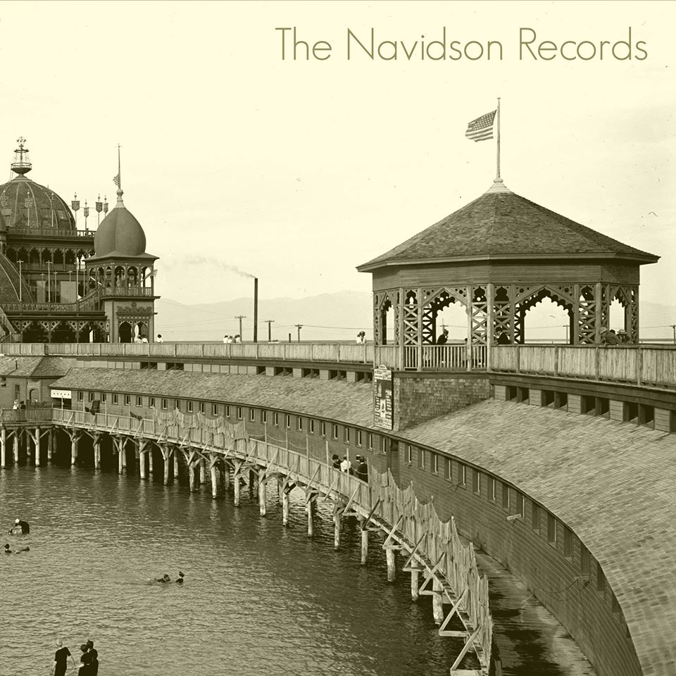 The Navidson Records